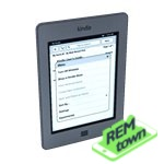 Ремонт Amazon Kindle Touch