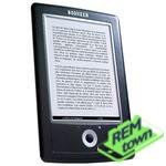Ремонт электронной книги Bookeen Cybook Odyssey Essential