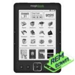 Ремонт электронной книги Gmini MagicBook S701