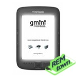 Ремонт электронной книги Gmini MagicBook V6HD
