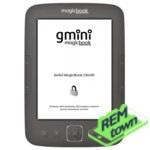 Ремонт электронной книги Gmini MagicBook Z6