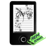 Ремонт электронной книги Onyx boox i63sml kopernik