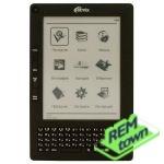 Ремонт электронной книги Ritmix RBK430