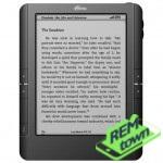 Ремонт электронной книги Ritmix rbk-475