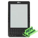 Ремонт электронной книги Ritmix rbk-750