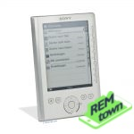 Ремонт электронной книги Sony PRS-600 Touch Edition