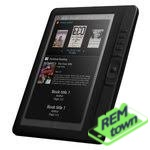 Ремонт электронной книги TeXeT TB805A