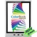 Ремонт электронной книги effire CityBook L602