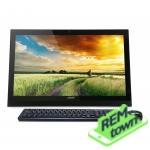 Ремонт моноблока Acer Aspire Z1220