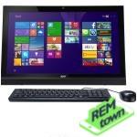 Ремонт моноблока Acer Aspire Z1620