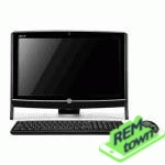 Ремонт моноблока Acer Aspire Z1800
