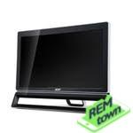 Ремонт моноблока Acer Aspire Z1811