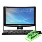 Ремонт моноблока Acer Veriton Z280G