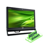 Ремонт моноблока Acer Veriton Z4620G