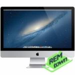 Ремонт моноблока Apple iMac 21'' (MD093)
