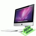 Ремонт моноблока Apple iMac 21,5'' (MC812)