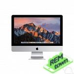 Ремонт моноблока Apple iMac 21,5