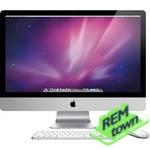 Ремонт моноблока Apple iMac 27'' (Z0JP/3)