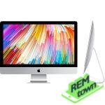 Ремонт моноблока Apple iMac 27'' (MC510)