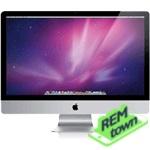 Ремонт моноблока Apple iMac 27'' (MC511)