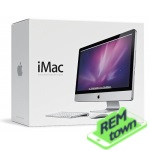 Ремонт моноблока Apple iMac 27'' (MC814)