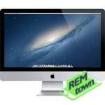 Ремонт моноблока Apple iMac 27'' (MD580)
