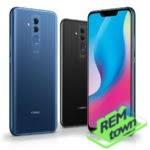 Ремонт телефона Huawei Ascend D1 U9500