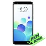 Ремонт телефона Meizu M8c