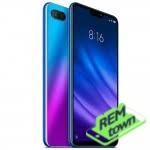 Ремонт телефона Xiaomi Mi 8 Lite