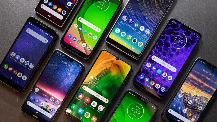 Какой телефон лучше выбрать?